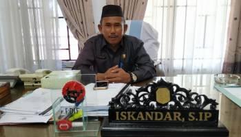 Demi Menyerap Anggaran Pusat, Ketua DPRD Bangka Harap Pemerintah Daerah Sering Berkoordinasi dengan Pemerintah Pusat