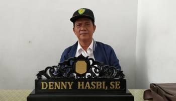 Denny Hasbi Tegaskan Pemilihan Ketua KONI Bangka Bersih dari Intervensi