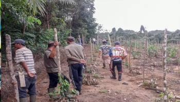 Desa Kulur Manfatkan Dana Desa untuk Kesejahteraan Petani