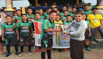 Desa Pangkal Buluh Juara Gala Desa 2019 Tingkat Kecamatan Payung
