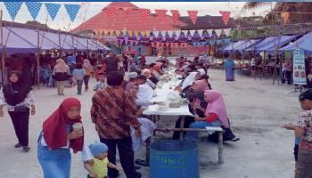 Desa Prawas Punya Festifal Sendiri