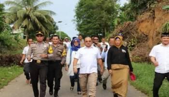 Desa Tanjungpura Cocok Ditanami Durian dan Pisang Capendish