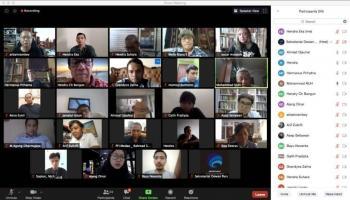 Dewan Pers Resmikan Organisasi Pewarta Foto Indonesia Sebagai Konstituen