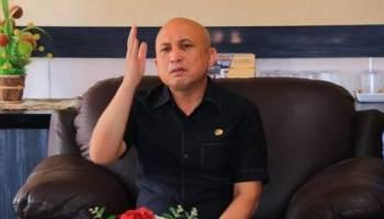 Ketua DPRD Babel Minta Masyarakat Jangan Menambang di Hutan Lindung
