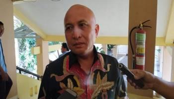 Didit : Rasa Kekeluargaan Anggota DPRD Babel Periode 2014-2019 Sangat Tinggi