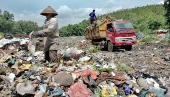 Didominasi Kecamatan Toboali, Produksi Sampah di Basel 82,36 Ton per Hari