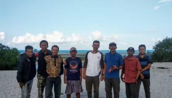 Diduga 2 Unit KIP Aktivitas Diluar Aturan, Tokoh Masyarakat Pesisir Nelayan II Angkat Bicara