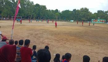 Didukung Hardi Joy, Noah FC Kandaskan Laskar Muda 1-0