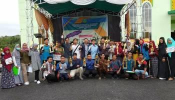 Dies Natalis Ke-1, IAIN SAS Bangka Belitung Bertekad Maju Bersama