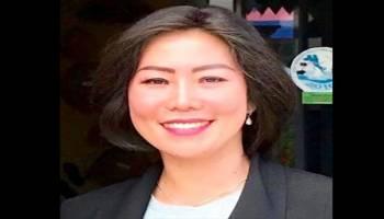 Diisukan Menjadi Pimpinan DPRD Bateng, Jawaban Mehoa Siap Lahir Bathin