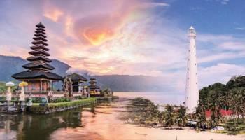 Dijual Paket Wisata Bali - Babel
