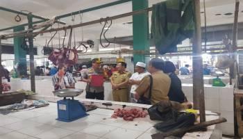 Dinas Perikanan Gelar Sidak, Berikut Daftar Harga Ikan di Pasar Modern Koba