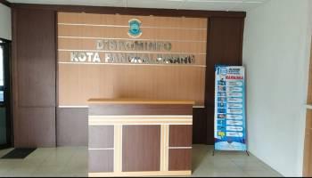 Dinilai Tidak Informatif, Pejabat Diskominfo Pangkalpinang Saling Lempar