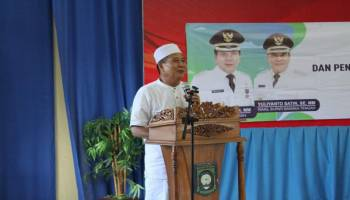 Dinkes Bateng Tes Kesehatan Calon Jemaah Haji