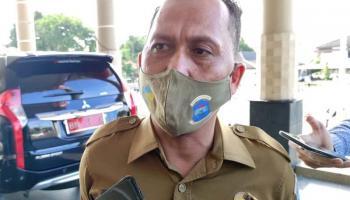 Dinkes Kota Pangkalpinang Akan Tempatkan Kader Pemantau Isoman di Tiap RT