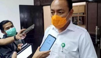 Direktur RSUD Depati Hamzah Minta Masyarakat Jangan Kendor Lawan Covid-19