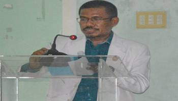 Dirut RSUP Babel : Hadirnya Prodi Kedokteran UBB akan Tingkatkan Mutu Kesehatan