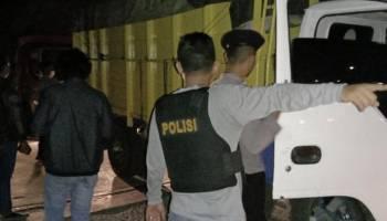 Disinyalir Jadi Pintu Masuk Barang Ilegal, Polisi Perketat Pengawasan Pelabuhan Tanjung Kalian