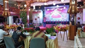 Disparpora Bangka Pemilihan Bujang Miak 2019
