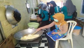 Disperindagkop Bangka Terus Tekan Produk IKM Mendapatkan Sertifikasi Halal MUI