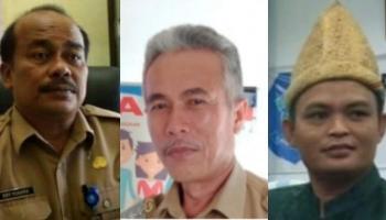 Ditanya Soal Penanganan Covid-19 di Mendobarat, Camat Lempar ke Posko Kabupaten
