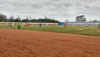 Ditekuk AS Abadi Riau 2-0, Langkah PS Basel di Liga 3 Indonesia Terhenti