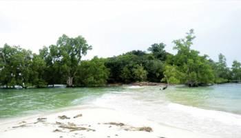 Ditemukan Goa Menuju Laut