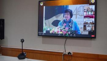 Diujung Akhir Tahun, Gubernur Babel Terima Penghargaan Green Leadership