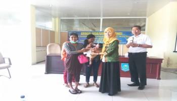 DKPPKBB Gelar Advokasi, Sosialisasi, dan Koordinasi Pelaksanaan Kampanye Imunisasi MR