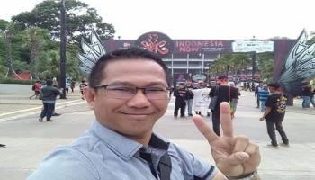 Doni Yuano Teken 7 Kontrak Politik, Salah Satunya Janji Tak Akan Ambil Gaji Dewan