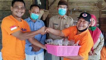 Dorong Budidaya Sorgum, APSI Babel Sosialisasi kepada Kelompok Tani Hutan