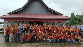 MPC PP Kabupaten Bangka Gelar Rapat Konsolidasi
