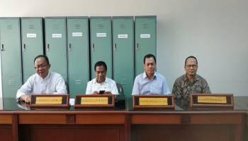 DPD Golkar Babel Buka Peluang Masyarakat Jadi Kepala Daerah Tanpa Mahar