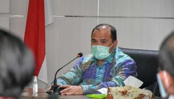 DPD Perusahaan Air Minum Seluruh Indonesia Babel Akan Segera Terbentuk