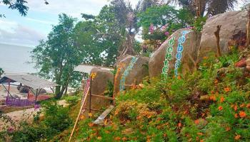 DPKO Basel Akan Tegur Pelaku dan Perbaiki Kawasan Benteng Toboali yang Dicoret