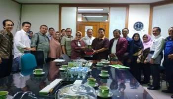 DPRD Babel Dukung Sister Hospital Rumah Sakit Dr (HC) Ir Soekarno