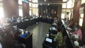 DPRD Babel Minta Dinas Pendidikan Kaji Ulang Rencana Aktivtas KBM di Sekolah Awal Juni