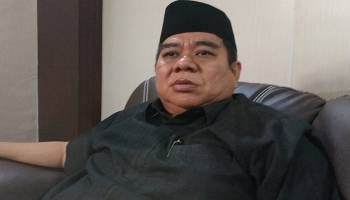 DPRD Babel Minta Gubernur Kumpulkan Semua Kepala Daerah