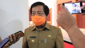 DPRD Babel Sampaikan Rekomendasi atas LKPJ Gubernur TA 2019