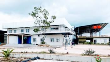 DPRD Bangka Sebut Perizinan PT BAA Sudah Sesuai Prosedur