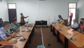 DPRD Bangka Selatan Desak Investor Tambak Udang Percepat Urus Perizinan