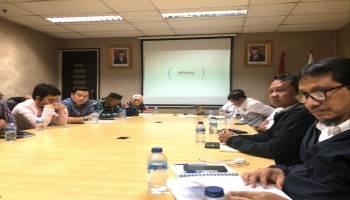 DPRD Bateng Jalin Pertemuan Bahas Tunggakan Utang Mitra PT Kobatin, ESDM Janji Pembayaran Seminggu Lagi