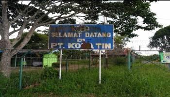DPRD Bateng: PT Kobatin Wajib Inventarisasi Aset yang Sudah Terjual