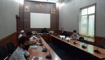 DPRD Bentuk Pansus LKPJ Walikota Pangkalpinang