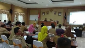 DPRD Demak Belajar Raih Adipura ke Kabupaten Bangka