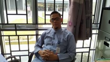 DPRD Kabupaten Bangka Terima Kunjungan Ketua DPRD dan Anggota Komisi IV DPRD OKU Selatan