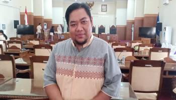DPRD Minta Indomaret Ikuti Perda Kota Pangkalpinang