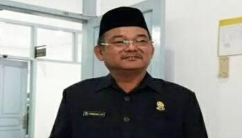 DPRD Minta Pelantikan Bupati dan Wakil Bupati Bangka Dipercepat