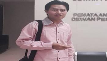 DPRD Pangkal Pinang Evaluasi  Kawasan Industri Ketapang