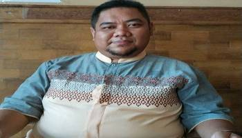DPRD Pangkal Pinang Minta Wali Kota Fokus Selesaikan Revisi Perda RTRW